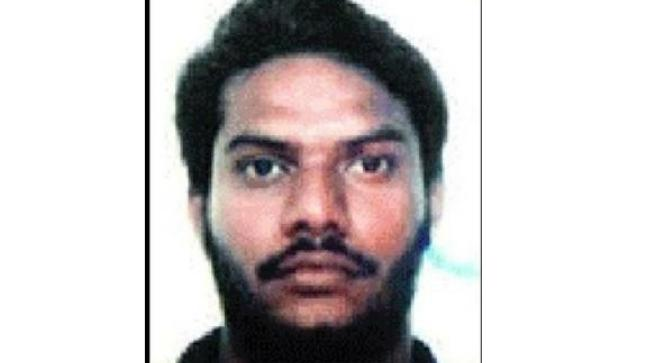 Haja Fakkurudhen, 42-year-old Singapore citizen of Indian origin.