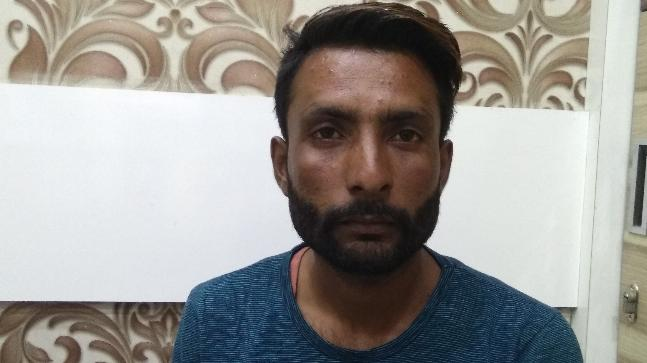 Harjit Masih who escaped captivity had been consistently telling the authorities about the death of the 39 others.