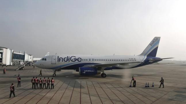 IndiGo cancelled 47 flights