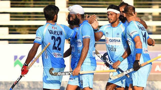 Sultan Azlan Shah Cup India Beat Ireland To Finish 5th Sports News