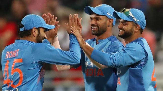 Nidahas Trophy, India vs Bangladesh, 2nd T20I in Colombo: Live Cricket Streaming (BCCI Photo)