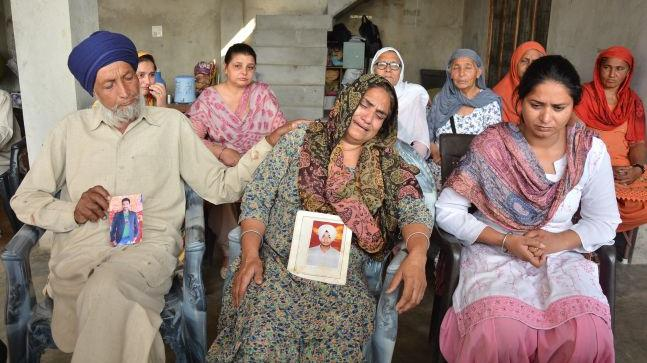 After Sushma Swaraj confirms 39 Indians killed by ISIS in Iraq, shocked kin demand DNA reports