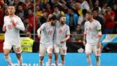 Isco nets hat-trick as Spain thrash Lionel Messi-less Argentina in friendly