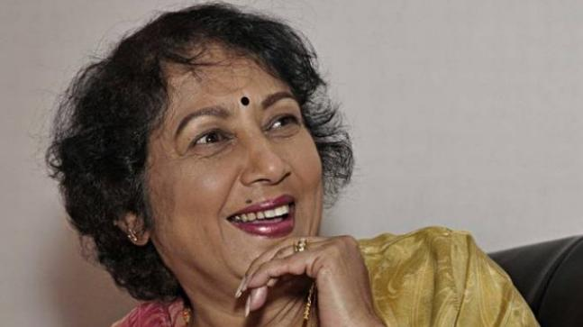 Actress Jayanthi is alive, family denies death rumours
