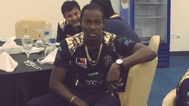 Rajasthan Royals' Rs 7.2 Cr Buy Jofra Archer Ruled Out of PSL