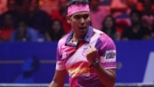 Commonwealth Games 2018: Sharath Kamal aims for another double gold in Australia