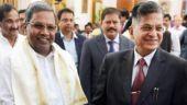 Karnataka Lokayukta Vishwanath Shetty stabbed in Bengaluru office, attacker arrested