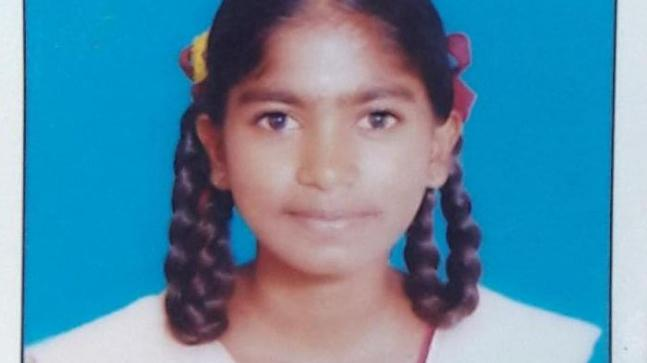 Tamilarasi was found hanging at her house in Devirahalli village on Tuesday.