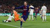 Champions League: Lionel Messi brace helps FC Barcelona crush Chelsea