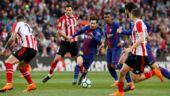La Liga: Lionel Messi stars as Barcelona thrash Athletic Bilbao