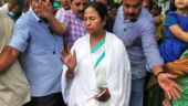 Didi in Delhi, has a couple of surprise visitors dropping by