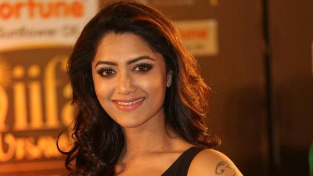 Mamta Mohandas Makes Her Tamil Comeback With Prabhudheva's