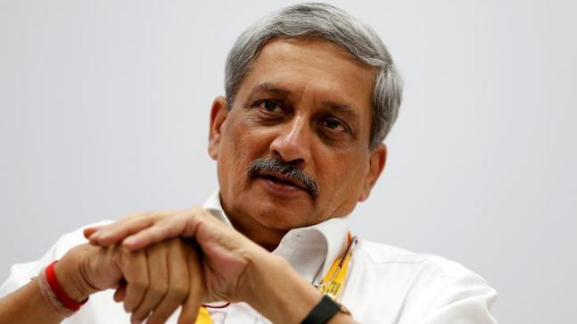 Parrikar to travel overseas for medical treatment