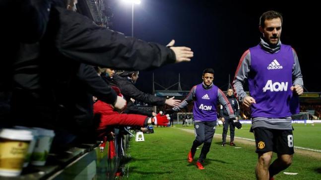 Man Utd chiefs regret Sanchez deal