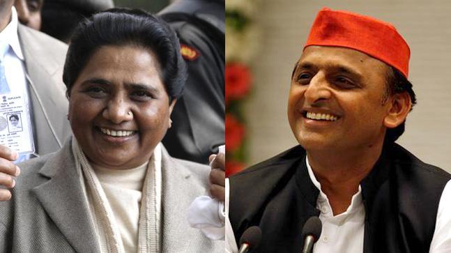 UP Lok Sabha bypolls