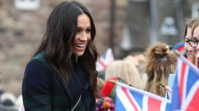 Why Kate Middleton Wasn't At Meghan Markle's Hens Party