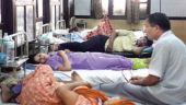 Central hospitals struggle to make up for NMCD apathy