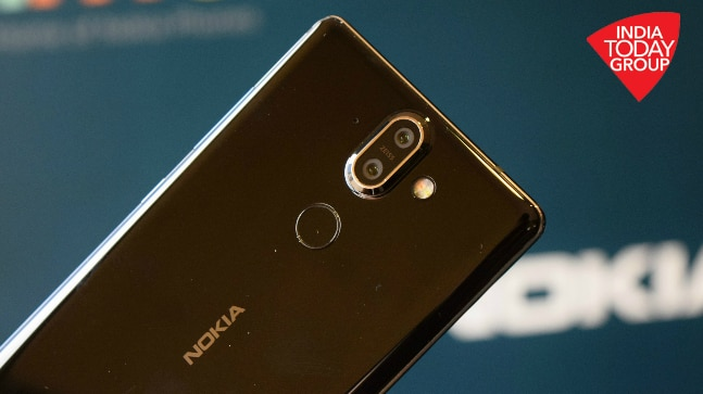 Nokia 9 may sport in-display fingerprint scanner, iPhone X-like notch