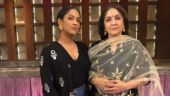 Neena Gupta, daughter Masaba and Vivian Richards had a family reunion in Dubai; see pic
