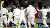 1st Test: New Zealand's all-round show help them thrash England