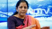 No scam in Rafale deal, don't compare it with Bofors: Defence Minister Nirmala Sitharaman
