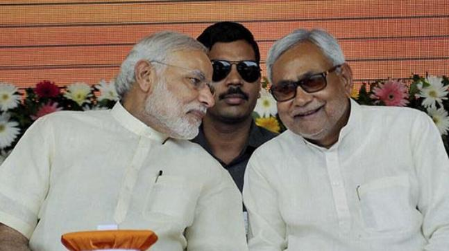 Bihar bypolls: NDA leading in all 3 seats