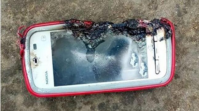 Phone blasts in Odisha leading to teen's death