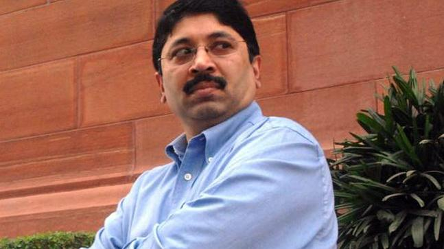 CBI Court Discharges Maran Brothers in 'Illegal' Telephone Exchange Case