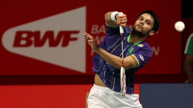 CWG 2018: Parupalli Kashyap confident India will win a medal in all