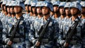 PLA to take charge of China borders