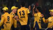 PSL: Peshawar Zalmi beat Quetta Gladiators to set up Eliminator 2 clash vs Karachi Kings