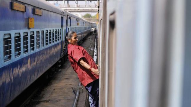International Women's Day: Indian Railways gives Bengaluru its first all-woman-run rail station
