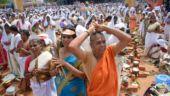 Kerala capital hosts Attukal Pongala, world's largest religious congregation of women