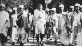 Dandi March: Why Mahatma Gandhi broke the salt law to commence the civil disobedience movement?