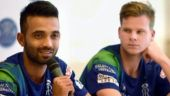 Steve Smith quits as Rajasthan Royals captain after ball-tampering row