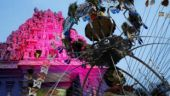 Singapore restores 164-year-old Hindu temple