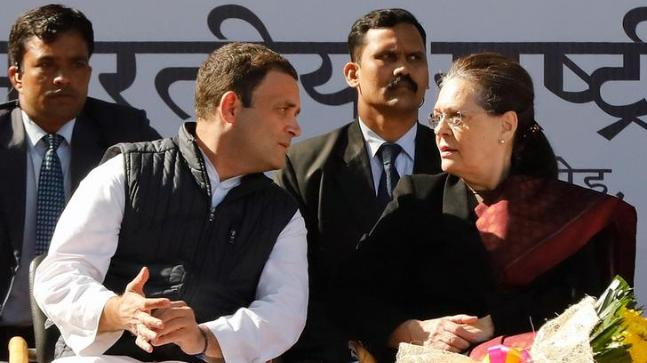 Country feeling tired under Modi, Cong will bring change: Rahul