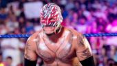 WWE: Rey Mysterio tears biceps ahead of rumoured comeback at WrestleMania 34