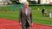 Roger Bannister, first sub four-minute miler, dies aged 88