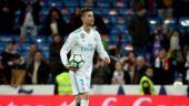 Real Madrid coach Zinedine Zidane hails 'outrageous' Cristiano Ronaldo