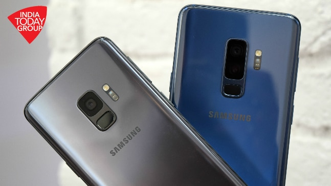 Samsung Galaxy S9, Galaxy S9+ launched in India: Specs, key