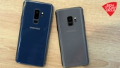 Samsung Galaxy S9+, Galaxy S9: It's what's inside that counts