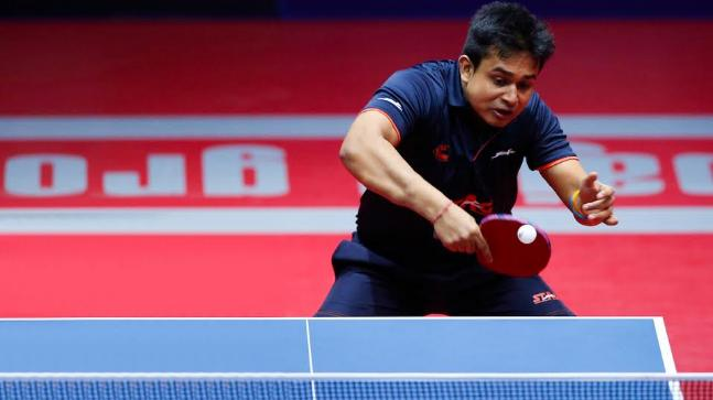 Table tennis player Soumyajit Ghosh accused of rape, kin deny charges
