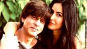 Zero: Shah Rukh Khan left Katrina Kaif extremely disturbed. Here's how