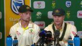 Ball-tampering row: Video mocking Steve Smith, Cameron Bancroft goes viral