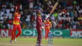 Marlon Samuels found guilty of breaching Level 1 of ICC Code of Conduct