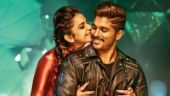 Allu Arjun's Sarrainodu's Hindi dubbed version becomes the most watched Indian film on YouTube