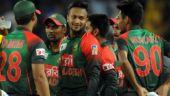 Nidahas Trophy: Sanjay Manjrekar 'not impressed' with Shakib Al Hasan's behaviour