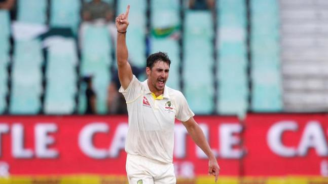 Injury concerns for Australia, Mitchell Starc struggling with calf niggle