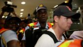 He is not a criminal: Cricketers furious as Steve Smith is booed at Johannesburg airport